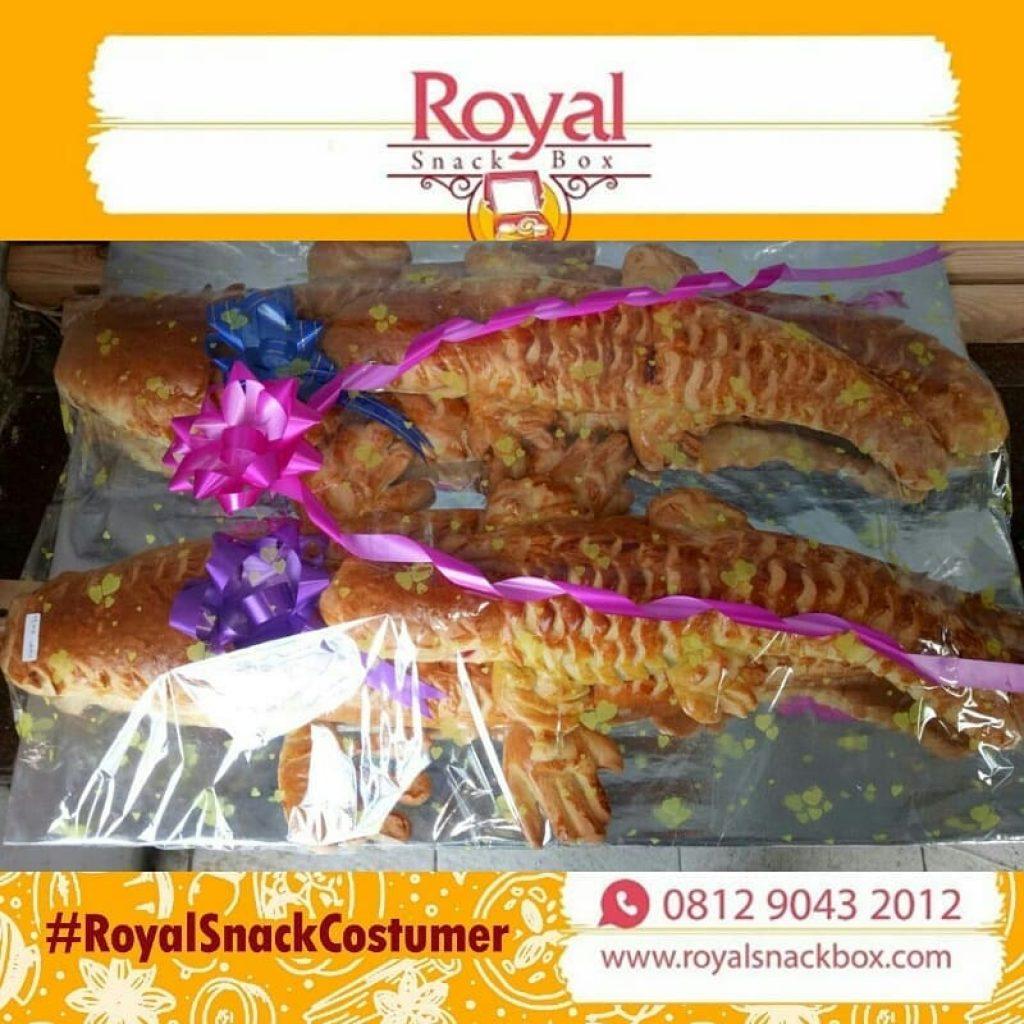 Roti Buaya Cipete