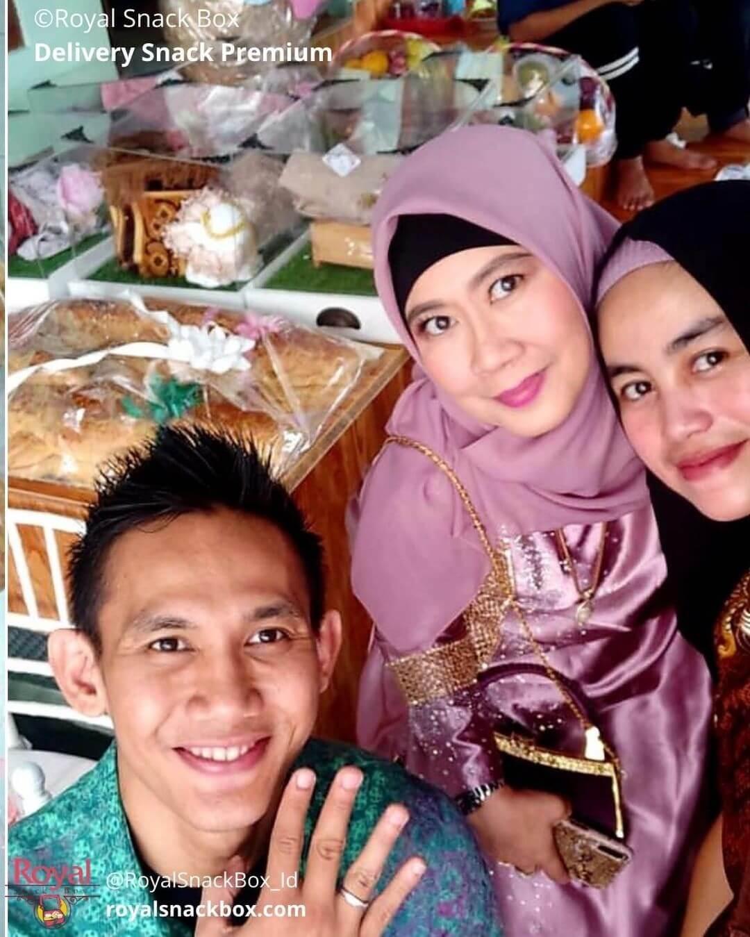 Roti Buaya Terbaik di Jakarta